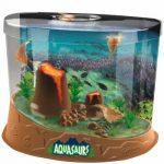 Aquasaurs, l'aquarium préhistorique