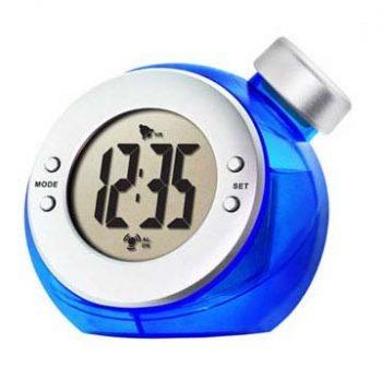 Horloge multifonction à eau