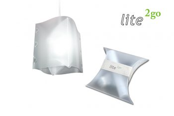 Lampe Lite2go