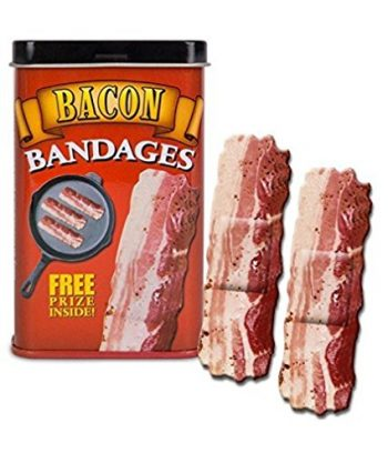 Pansements bacon original