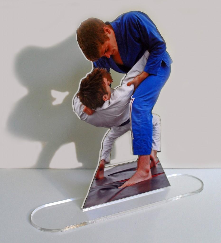 Photo Sculpture en 3D