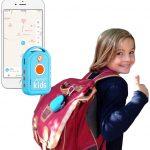 Traceur GPS pour enfant