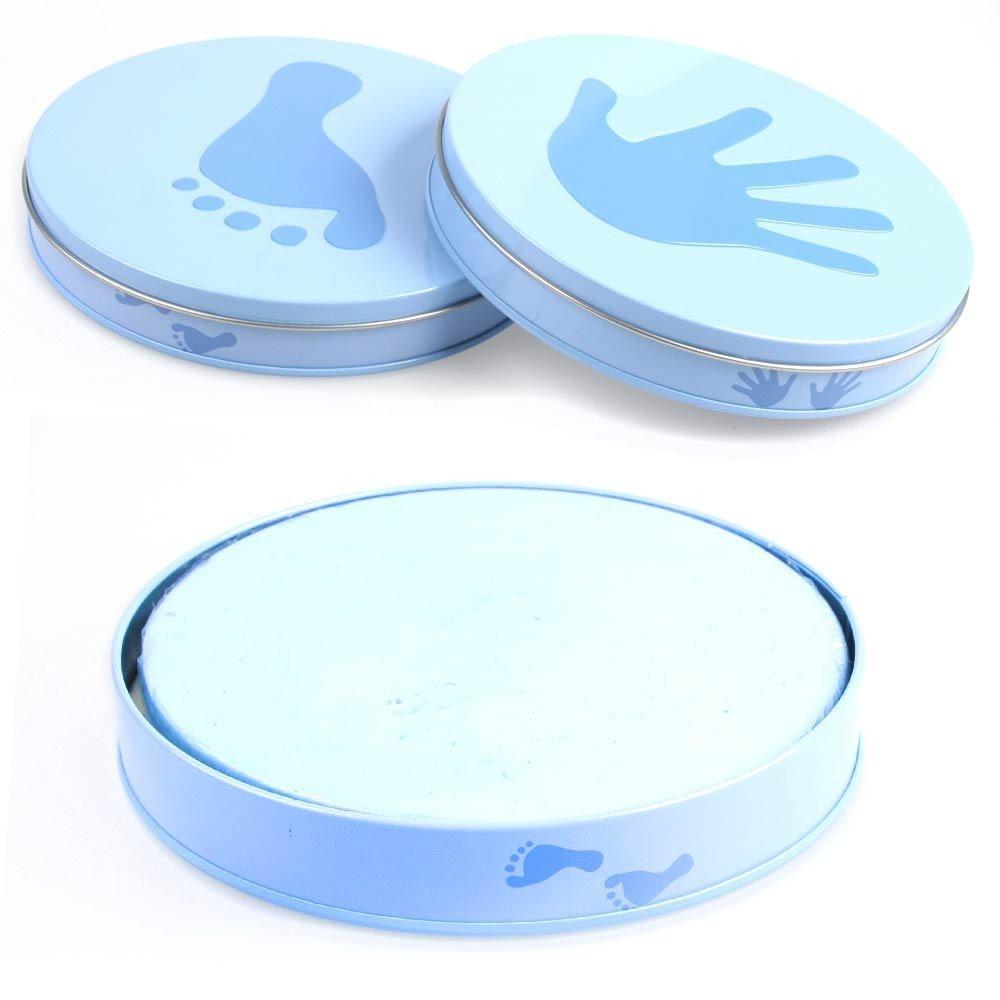Kit à empreintes pour bébé (main et pied)