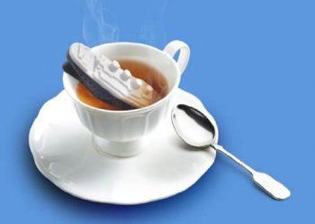 Teatanic infuseur de thé