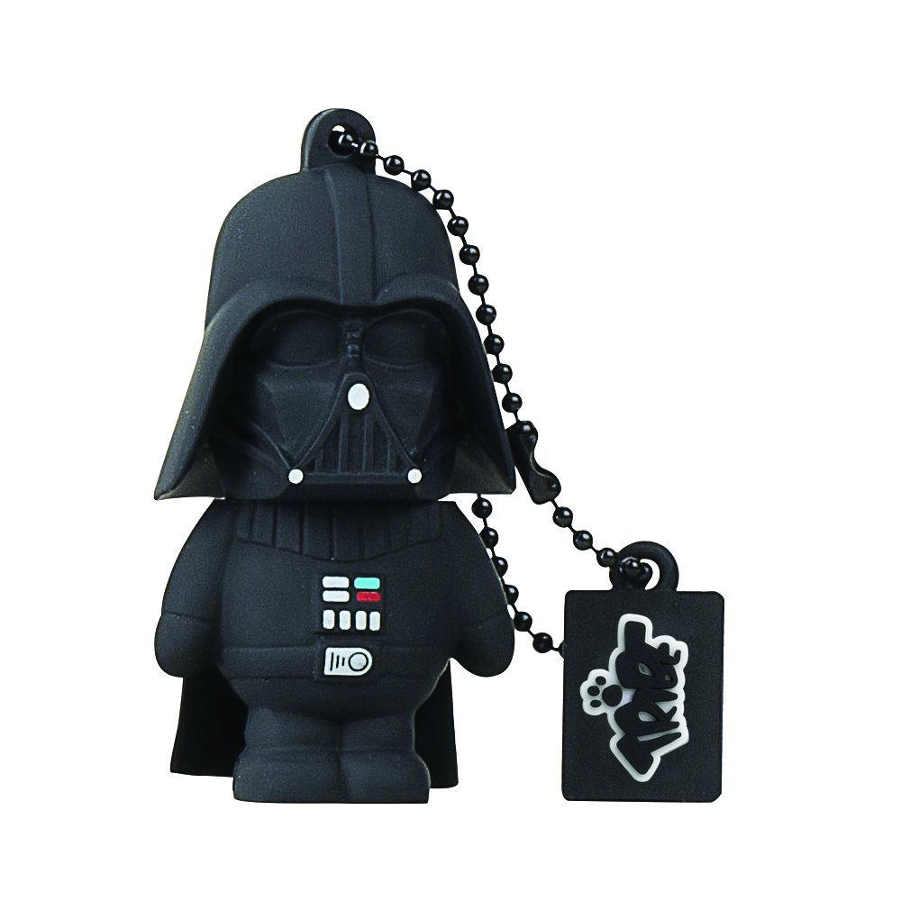 cl usb 8 go dark vador star wars objet geek mr etrange. Black Bedroom Furniture Sets. Home Design Ideas