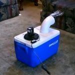 Construire sa propre climatisation pour lutter contre la canicule !