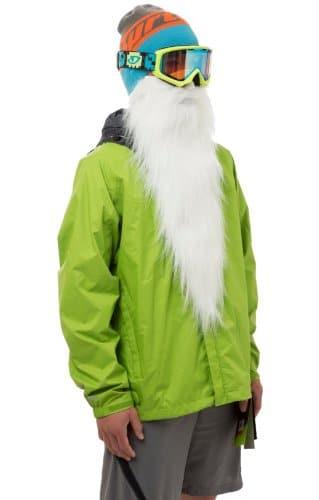 BeardSki barbe anti-froid