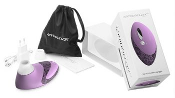 Womanizer W500 de Dorcel