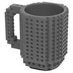 Mug Build on Brick