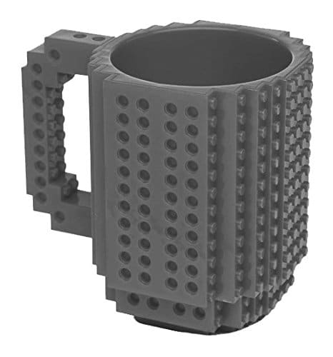 Tasse Lego cadeau original et insolite