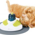 Appareil de massage pour chat