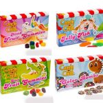 Bonbons Candy Crush Saga