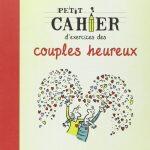 Cahier d'exercices des couples heureux