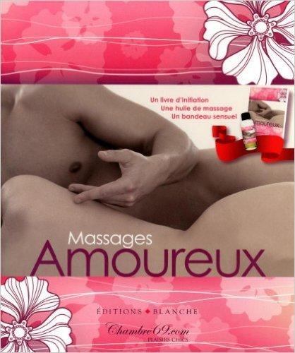 Coffret massages insolite amoureux