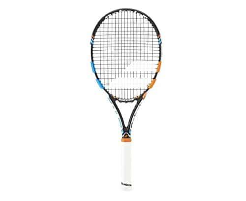 Raquette de tennis Babolat insolite connectée