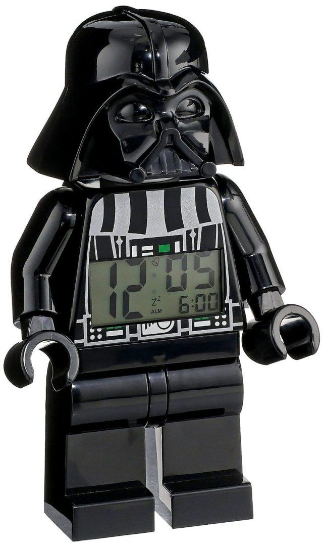 Réveil Lego Dark Vador original