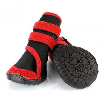 Chaussures insolites pour chien