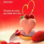 Le petit livre de recettes pour amoureux