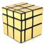 Rubik's Cube version or