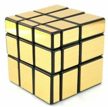 Rubik's Cube version or insolite