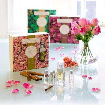 Créer son propre parfum, Saint Valentin insolite