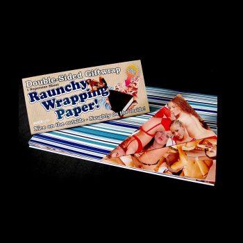 papier cadeau insolite et coquin