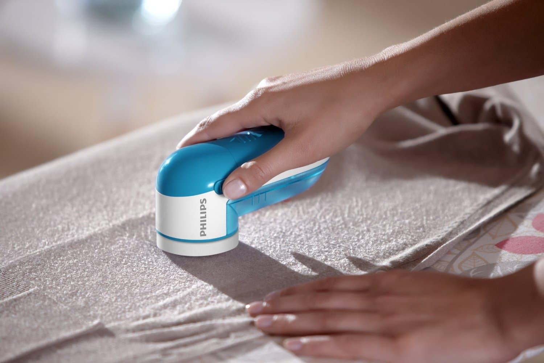 rasoir anti bouloche gadget fun mr etrange. Black Bedroom Furniture Sets. Home Design Ideas