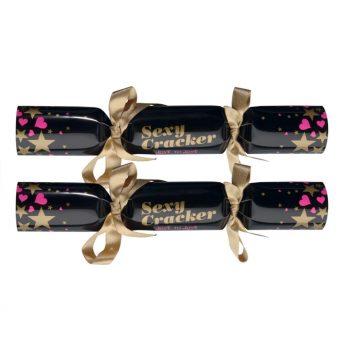 Sexy crackers cadeau insolite et coquin