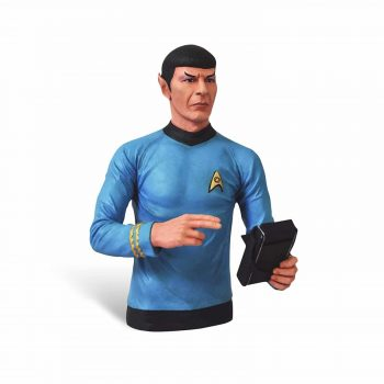 Tirelire Monsieur Spock