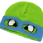 Bonnet Tortue Ninja