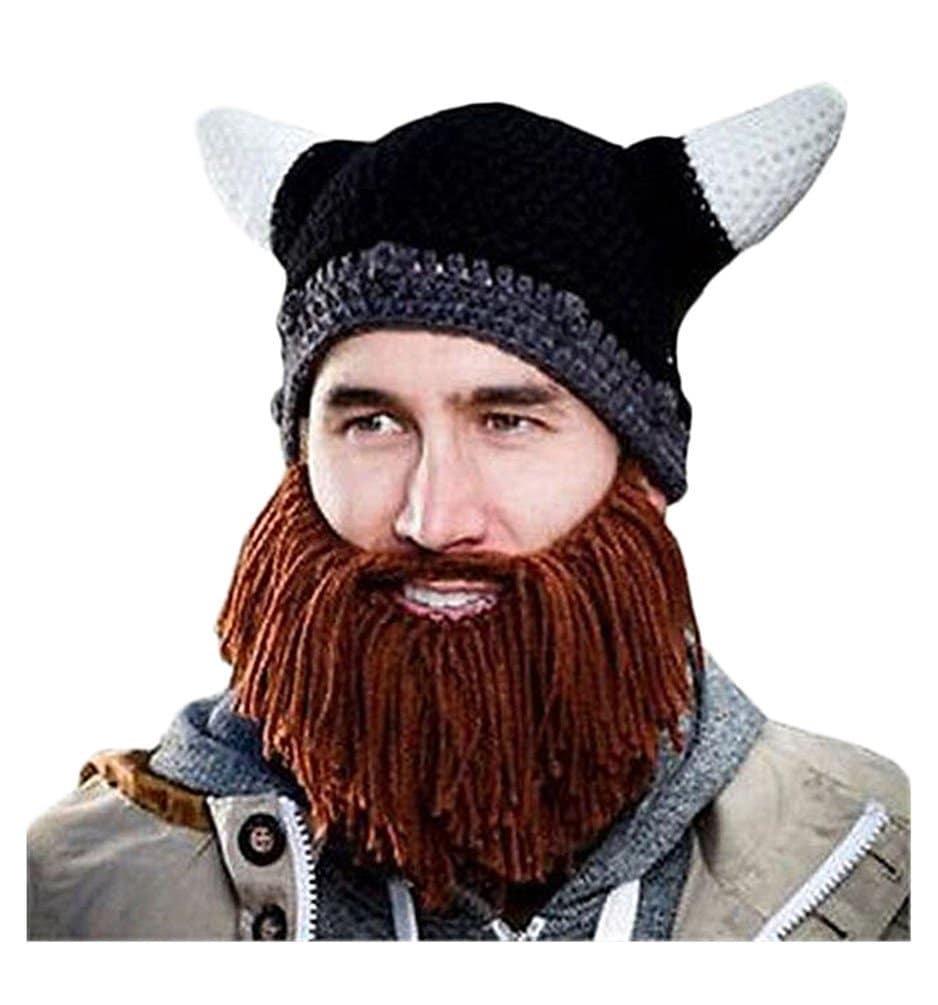 Bonnet Viking insolite