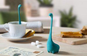 Infuseur à thé original Loch Ness