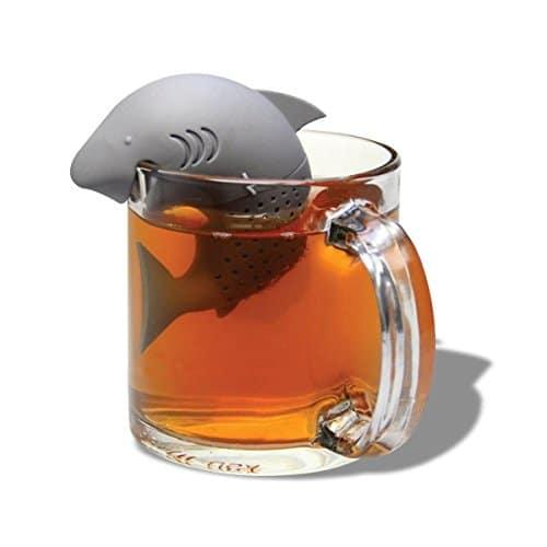 Infuseur à thé requin insolite