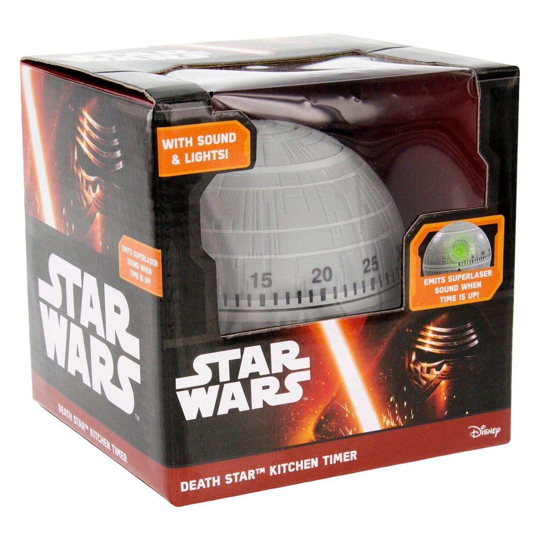 Minuteur de cuisine insolite Star Wars