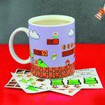 Mug Super Mario Bros