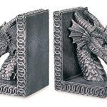 Serre-livres dragons
