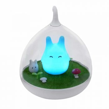 Veilleuse insolite Totoro