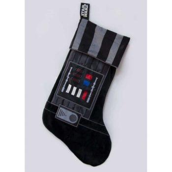 Chaussette Star Wars noël insolite