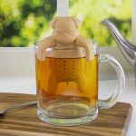Infuseur à thé carlin