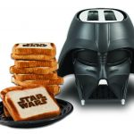 Grille-pain Star Wars