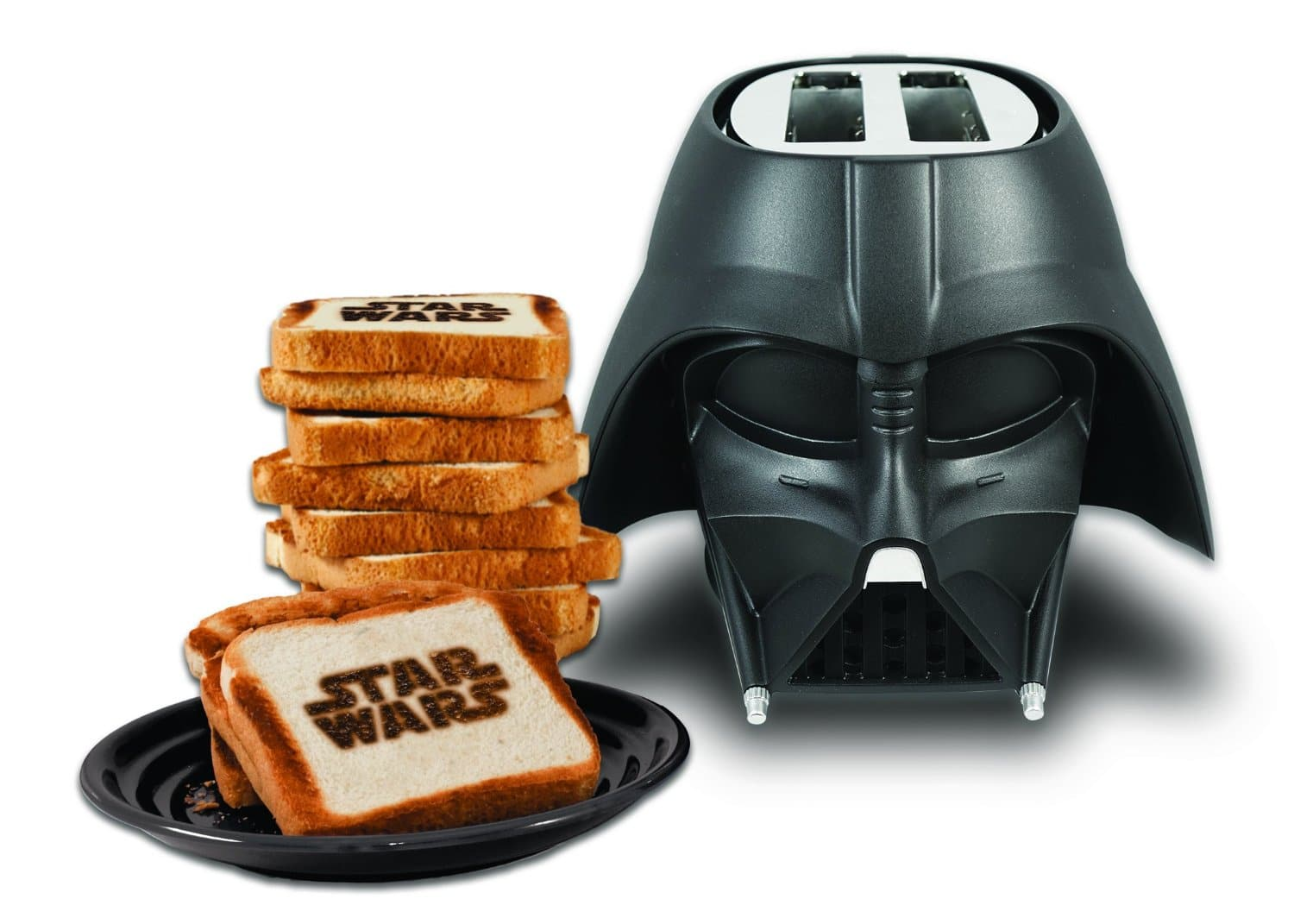 Grille-pain Star Wars Dark Vador