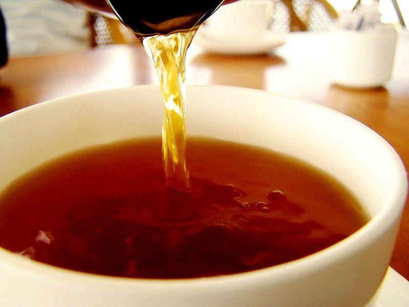 Infuseurs à thé insolite