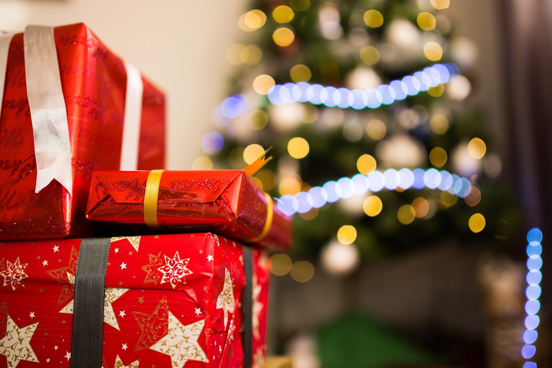 Cadeaux de Noël insolites femme