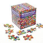 Impossipuzzle bonbons