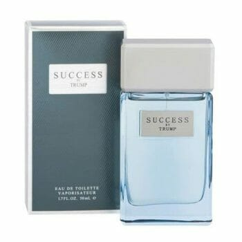 Parfum Success by Trump