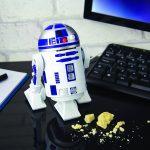Aspirateur de bureau USB R2-D2