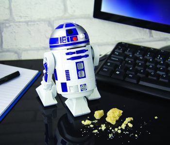 Aspirateur de bureau USB R2-D2 Star Wars