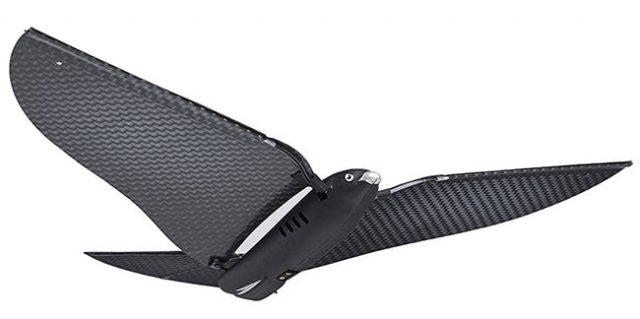 Bionic Bird, le drone oiseau furtif et biomimétique