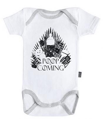 Body Game f thrones original bébé