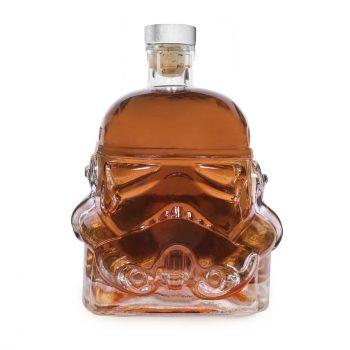 Carafe en verre Stormtrooper Star Wars
